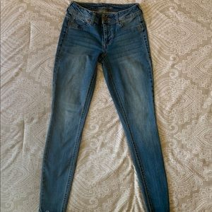 Maurices Stretch Skinny Jeans XS-R
